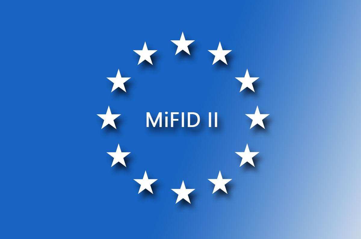 mifid ii : el reforzamiento de la protección del inversor