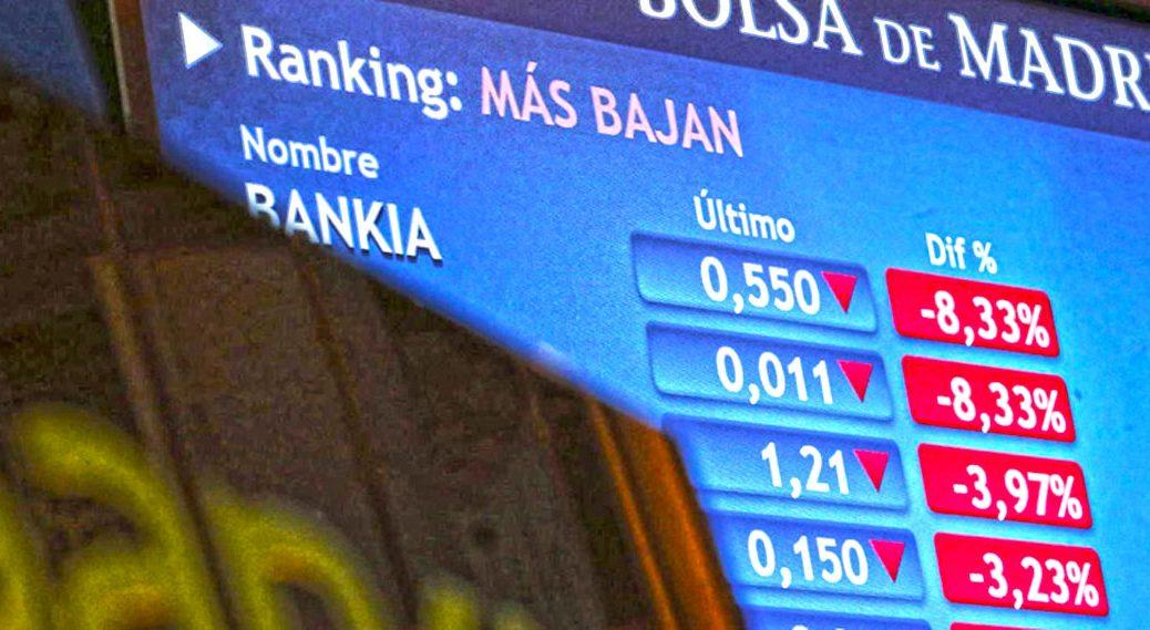 Sentencias del Tribunal Supremo sobre la OPS de Bankia